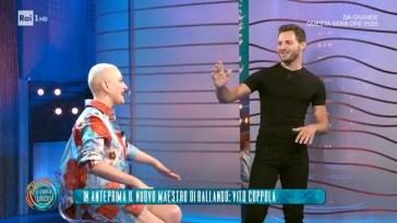 Ballando con le Stelle 2021: Milly Carlucci annuncia Arisa concorrente in diretta a «Da Noi… A Ruota Libera»