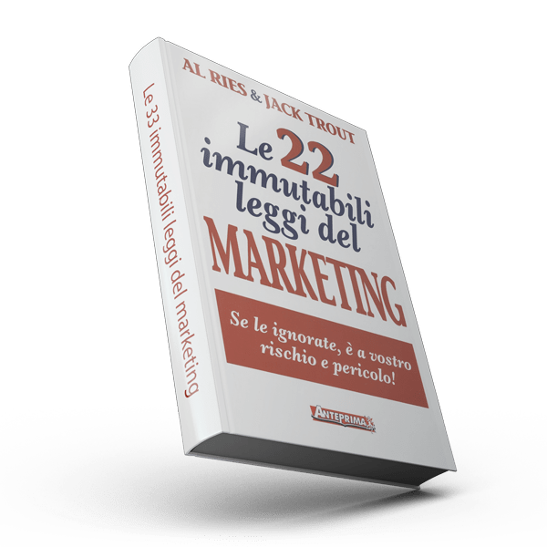 leggi del marketing davide righele