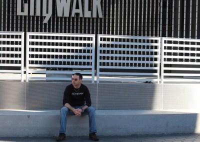 city walk davidesucci