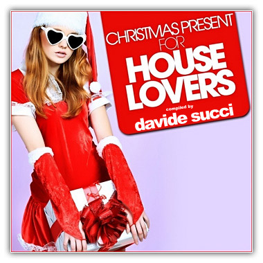 Xmas Present For House Lovers