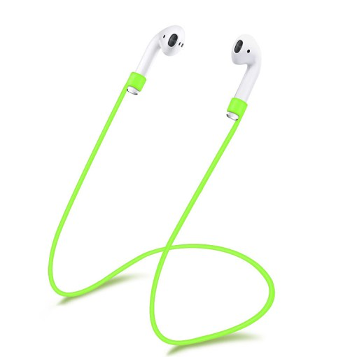 airpods strap green