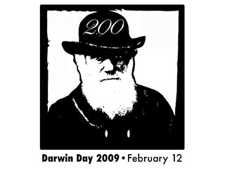 Darwin Day 2009
