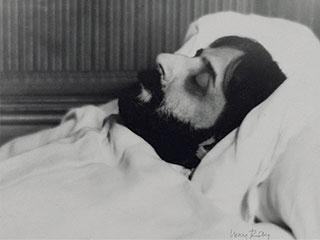 Proust morto