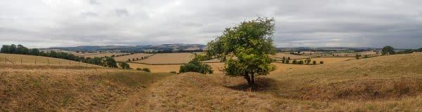 Langton-Panorama