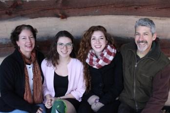 The Finck-Hoepfl Family