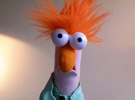 GDPR Muppets