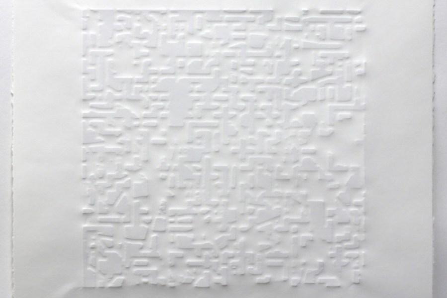 Code-based Printmaking