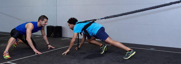entrenamiento personal funcional