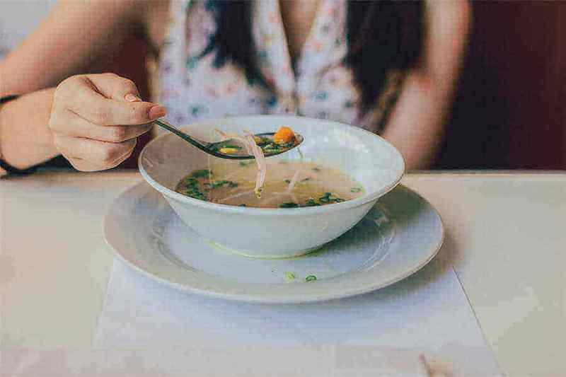 Alimentación saludable en la menopausia