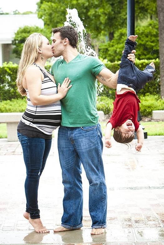 Family Portrait Photographer Orlando | Melody