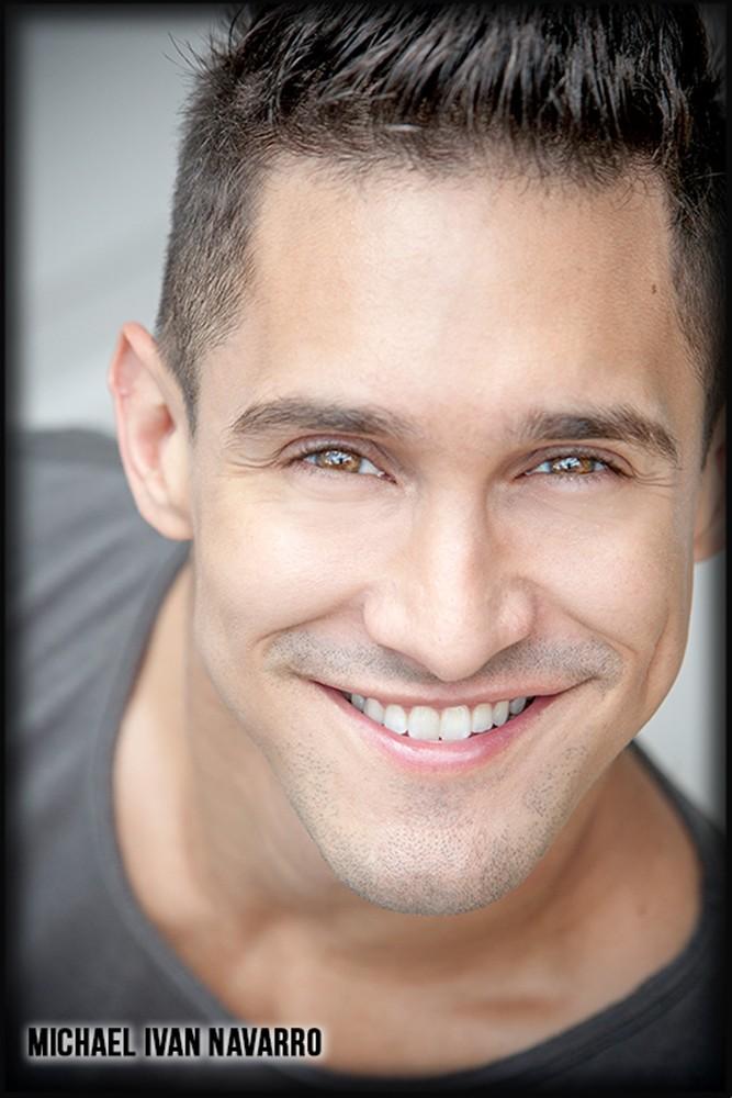 Headshot Photographer Orlando | Michael