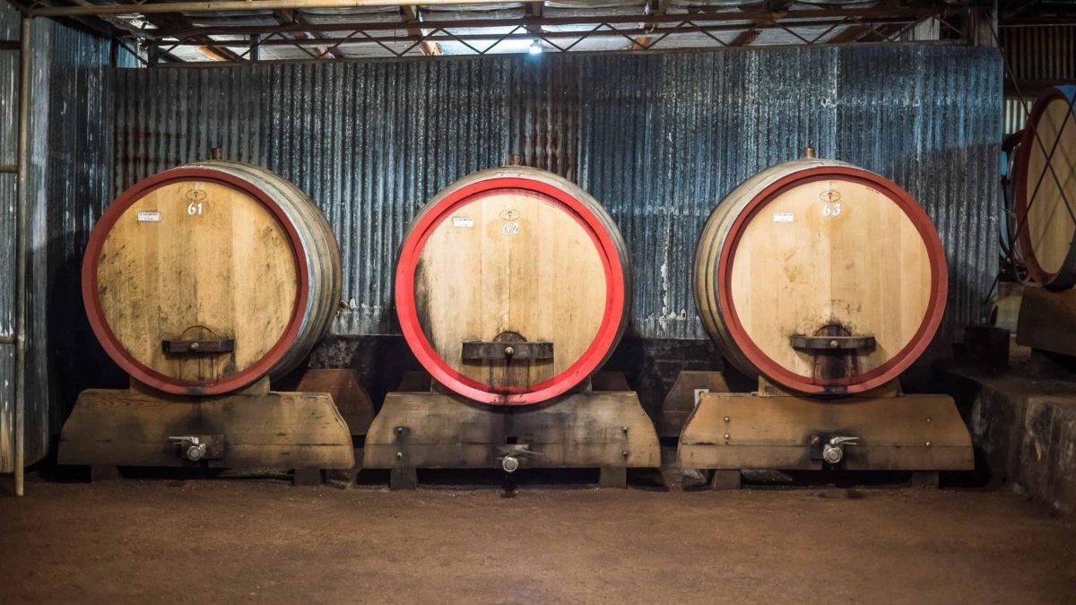 Tyrells Wines Hunter Valley
