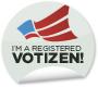Votizen - Registered Voter Logo