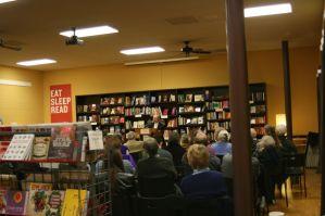 David Halperin talking about his book