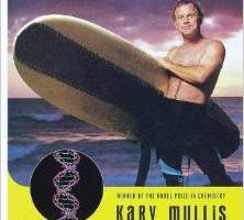 The Biochemist and the Raccoon – The Alien Abduction of Dr. Kary Mullis
