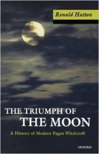 "Ronald Hutton, ""The Triumph of the Moon,"" Oxford University Press, 1999."