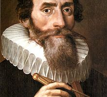 "The Daimon, the Witch, and the Moon-Journey – ""The Dream"" of Johannes Kepler (Part 1)"