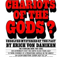 """Chariots of the Gods?"" – Erich von Däniken and the Book of Enoch"