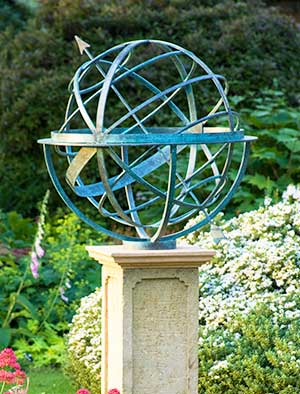 Garden Sundials David Harber
