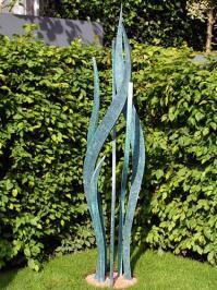 Bronze Garden Art