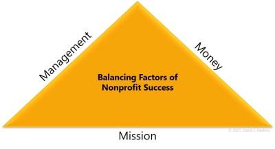 nonprofit leadership mental models