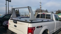 Stainless Steel F150 Truck Rack by Tritan Fabrications ...