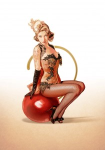 Baby_Pin_up_by_Pintureiro
