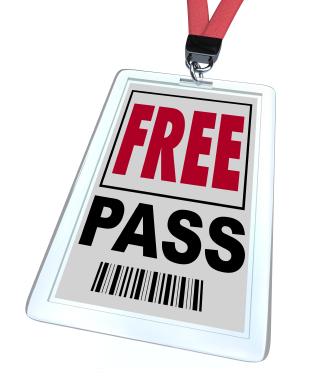 Free VMworld Pass