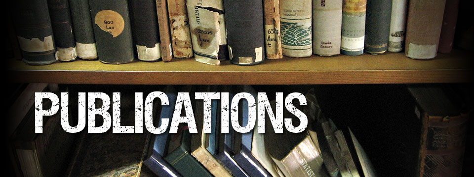 David Hill publications