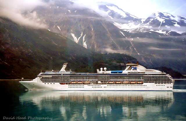 Cruising Alaskan Inside Passage