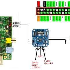Raspberry Pi Relay Wiring Diagram 2005 Dodge Neon Srt 4 Radio 3 29 Images
