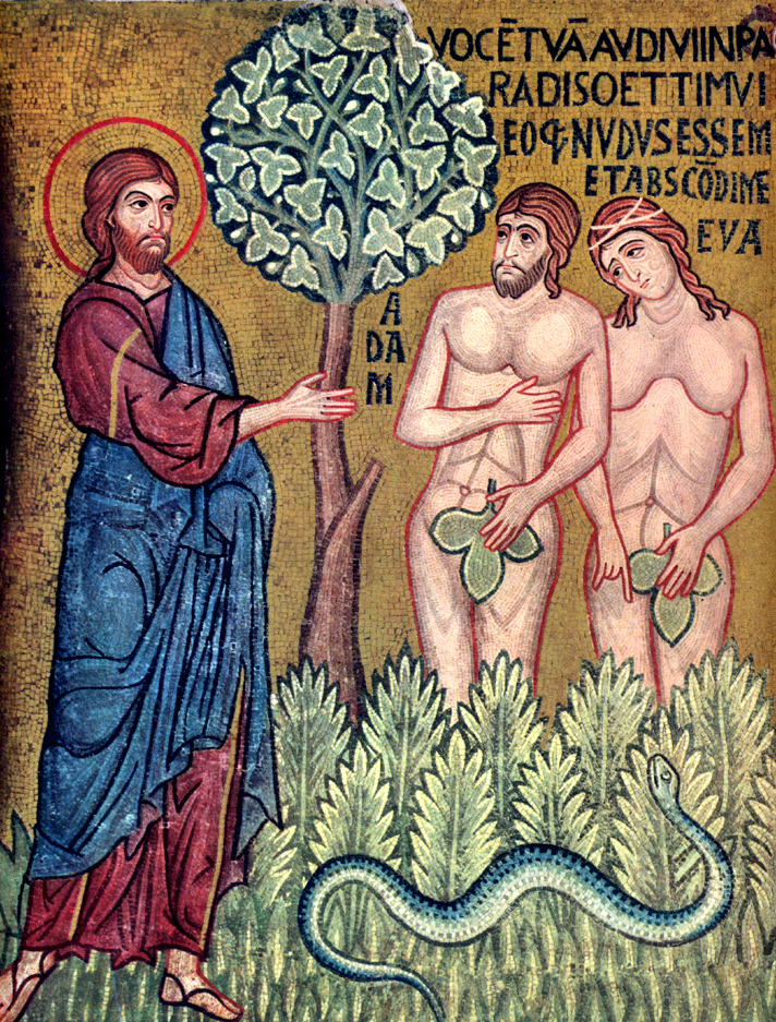 Augustine on Sin and Sex