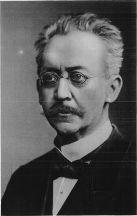 Adolf von Harnack's Mustache, pictured here with Adolf von Harnack