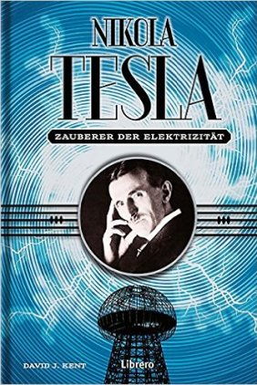 Tesla Wizard German edition