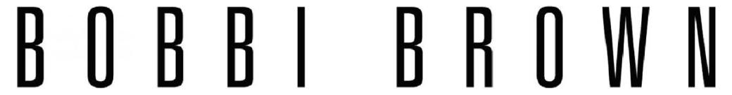 Image result for bobbi brown cosmetics logo