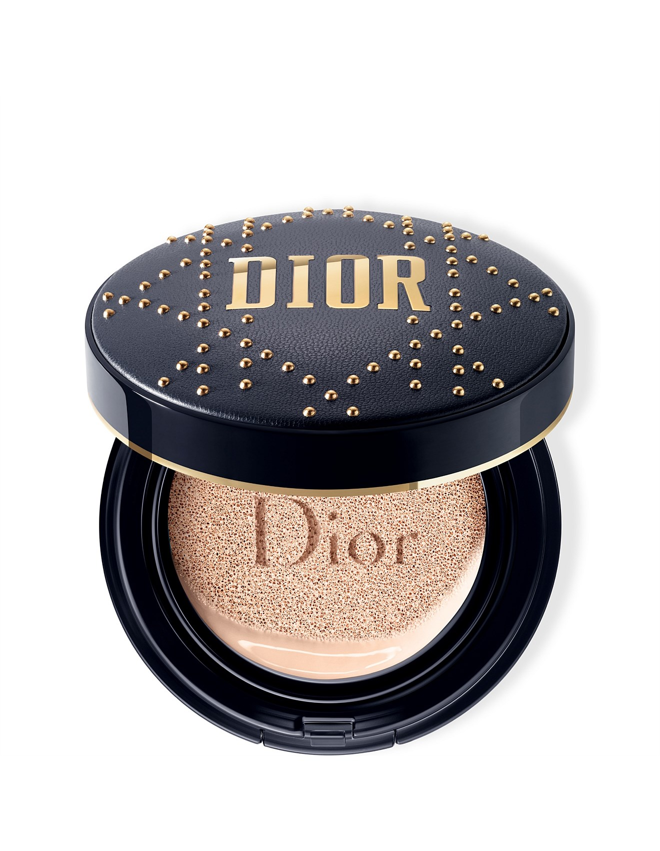 MAKEUP - Diorskin Forever Perfect Cushion Studded Cannage Cushion