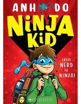 Ninja Kid #1
