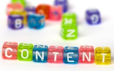 Focus on Content not Keywords