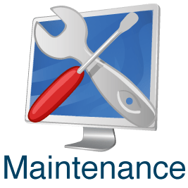 network support and maintenance