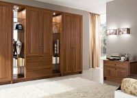 Bedroom Wardrobes | David Kiely Kitchens