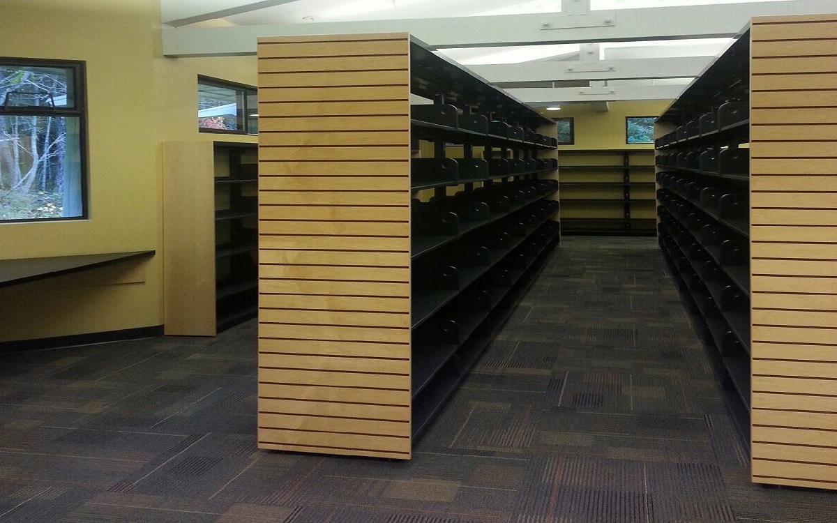 Library Furniture  David Lane Office Furniture Manufacturing