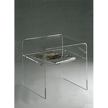 Meuble Transparent Plexiglas Dappoint PABLO