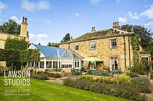 Best Western Whitworth Hall Wedding Photography David Lawson