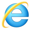 IE9 - Internet Explorer 9 - logo