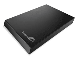Seagate 2.5 inch external drive