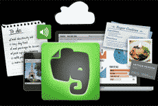 Evernote Items