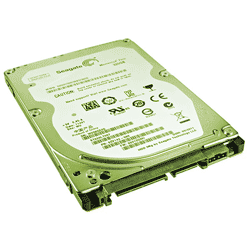 2.5 inch SATA drive