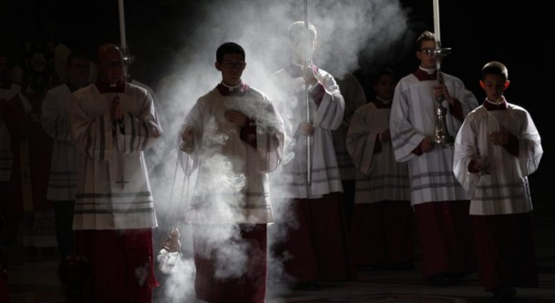How Does Ritual Lead us to God?