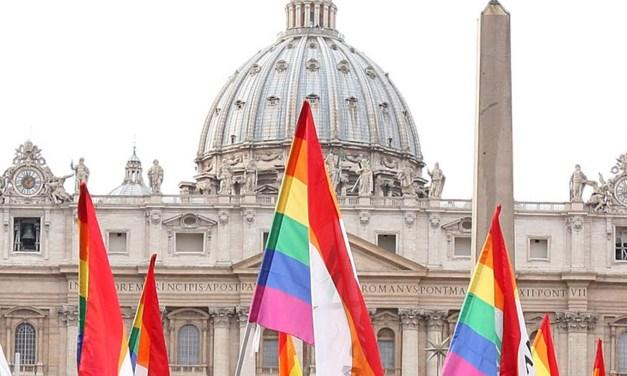 Homosexualism: A Creeping Catholic Heresy