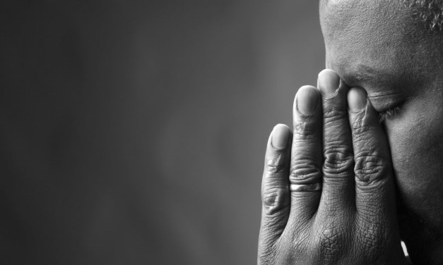 Why We Make Suffering Our Sacrificial Prayer Offering